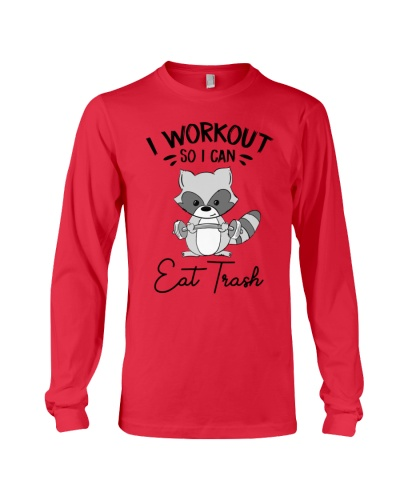 Racoon Fitness