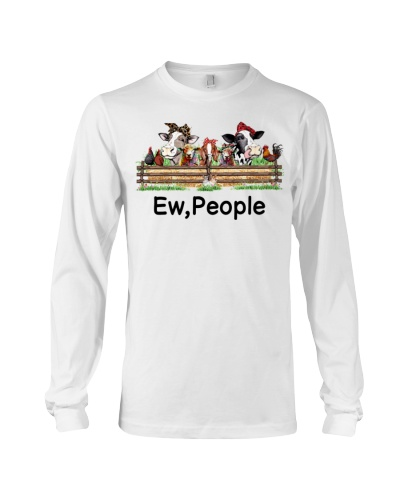 Farm Animal Ew People Chicken Cattle Goat Pig