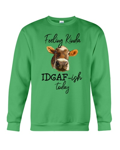Cow Feeling Kinda