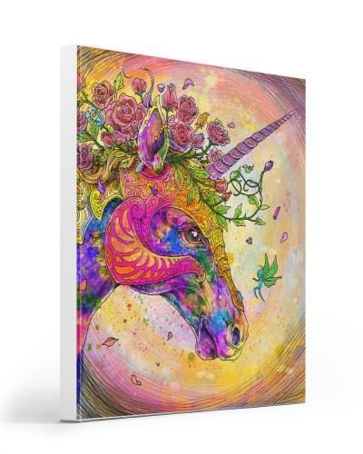 Unicorn Flower