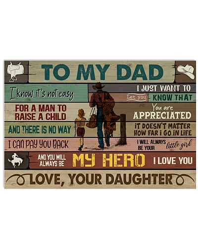 Horse To My Dad