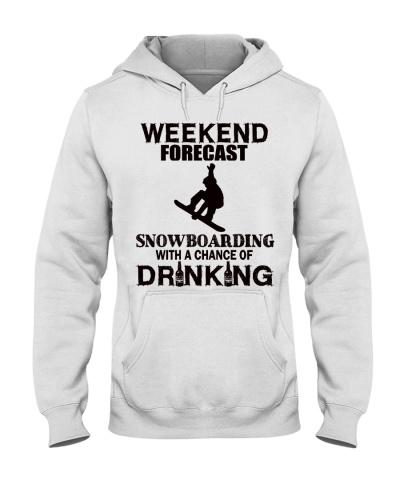 SnowboardingDrinking