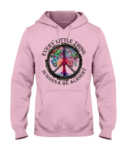 Hippie Every Little Thing Is Gonna