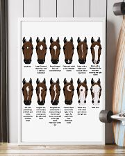 Horse Knowledge 16x24 Poster lifestyle-poster-4