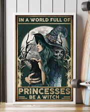 Witch In A World Full Of Princess 16x24 Poster lifestyle-poster-4