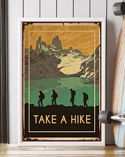 Hiking Take A Hike  16x24 Poster lifestyle-poster-4
