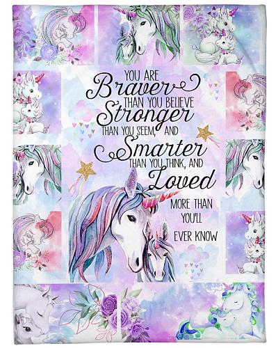 Unicorn You Are My Braver