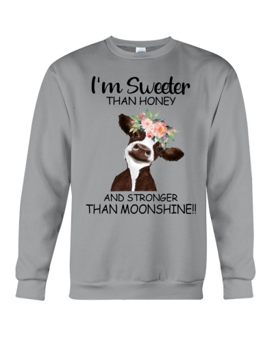 Cow I'm Sweeter Than Honey