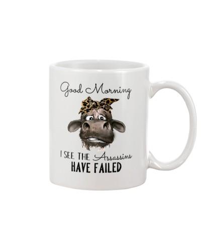 Cattle Good morning