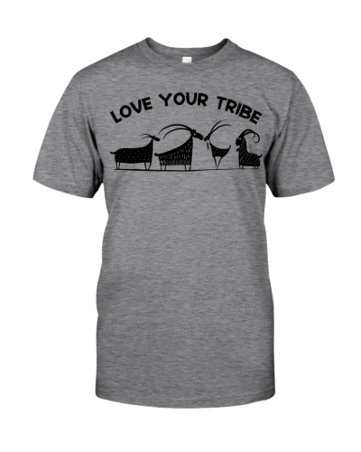 Goat Love Your Tribe