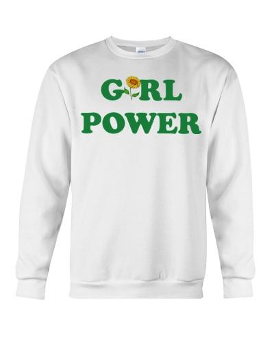 Girl Power Feminism