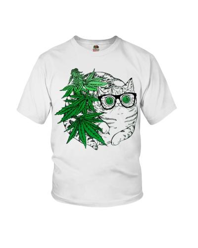 Cat Glass Marijuani