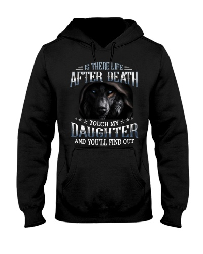 Wolf Is There Life After Death