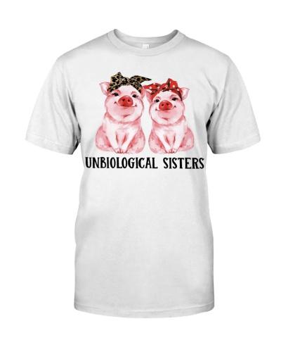 Pig Unbiological