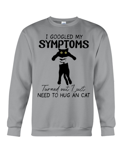 Cat I Googled My Symptoms