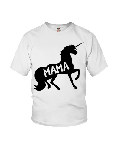Unicorn Mama