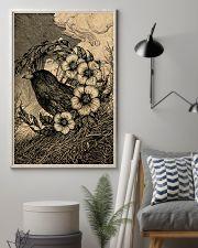 Raven Tree 16x24 Poster lifestyle-poster-1