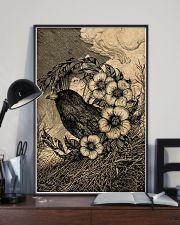Raven Tree 16x24 Poster lifestyle-poster-2