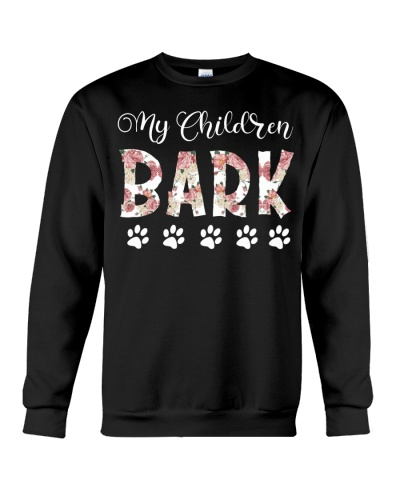 Dog My Children Bark