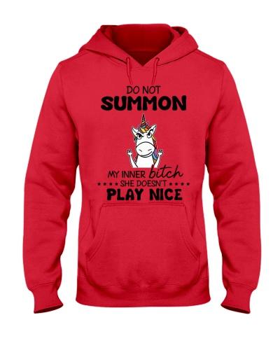 Unicorn Do Not Summon