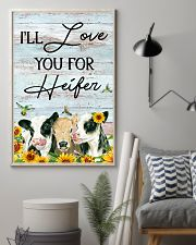 Cow I'll Love You  16x24 Poster lifestyle-poster-1