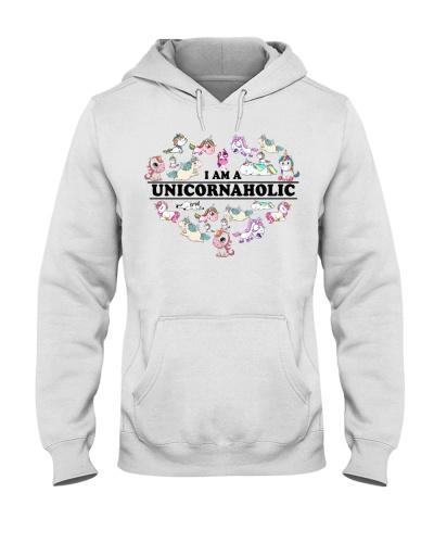 Unicorn I Am A Unicornaholic