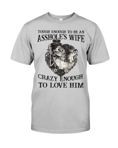 ASSHOLE WIFE