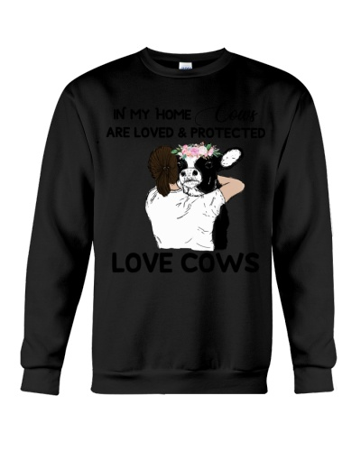 Cow In My Home Cows Are Loved