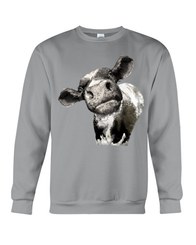 Cow Salty Heifer