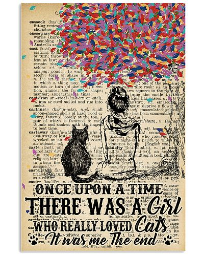 Cat Once Upon A Time