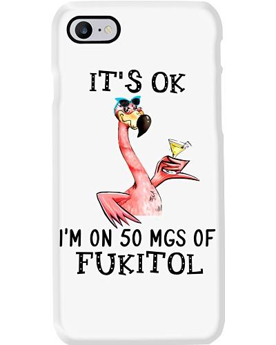 Flamingo It's Ok I'm On 50Mg