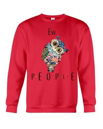 Owl Ew People