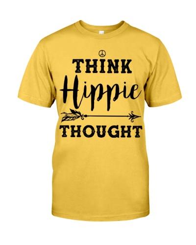Hippie Think Hippie Thought