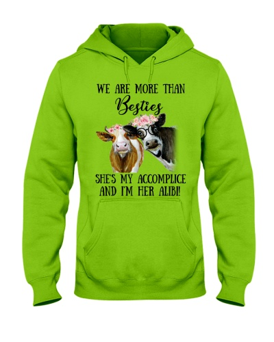 Cow We Are More Than Besties