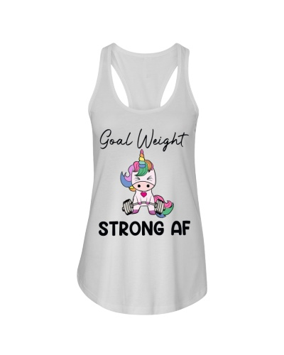 unicorn Good Weight