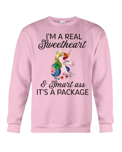 Unicorn I'm A Real