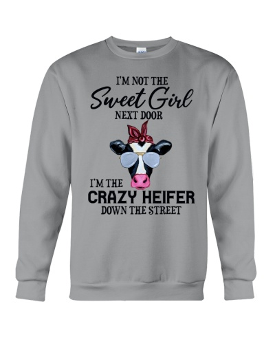 Cow I'm Not The Sweet Girl