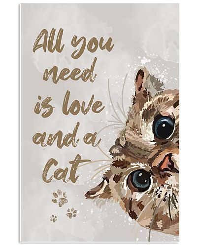 Cat is all you need
