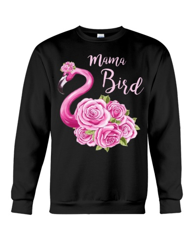 Flamingo Mama Bird
