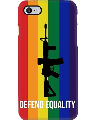 Defend Quality