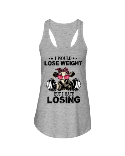 Cow I Would Lose Weight