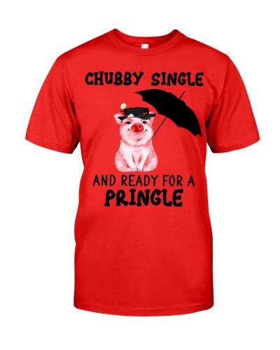Pig Chubby Single Pringle