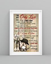 Country To My Only Love  16x24 Poster lifestyle-poster-5