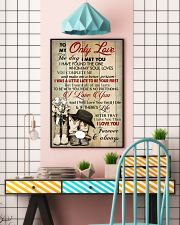 Country To My Only Love  16x24 Poster lifestyle-poster-6