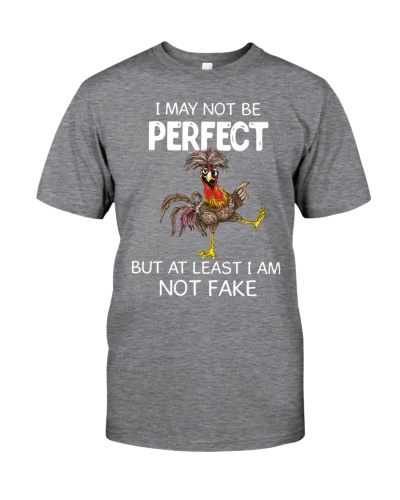Chicken I May Not Be Perfect