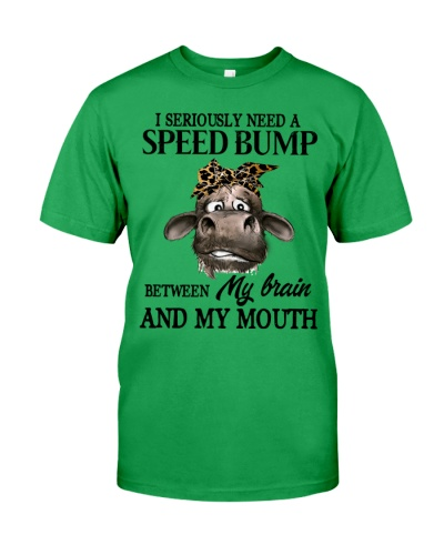 Cattle I seriously need a speed bump