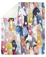"Limited edition Sherpa Fleece Blanket - 50"" x 60"" thumbnail"