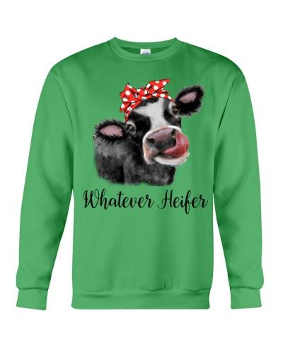 Cow Whatever Heifer