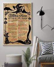 Witch Witches Home  16x24 Poster lifestyle-poster-1