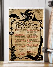 Witch Witches Home  16x24 Poster lifestyle-poster-4